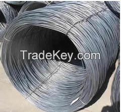 Steel Wire Rod SAE1008B