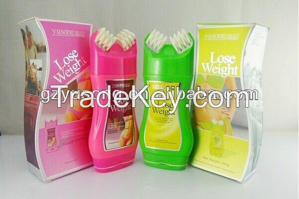 New English Version Hot Best Wholesale Tightening Slimming Firming Body Slim Massage Cream