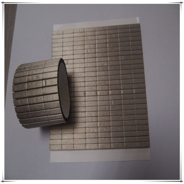 Whole sale EMI shielding plain weave conductive foam