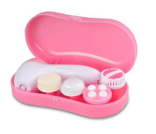 Electric Facial Massager Set
