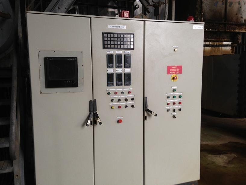 Sales of gas turbine generator sets