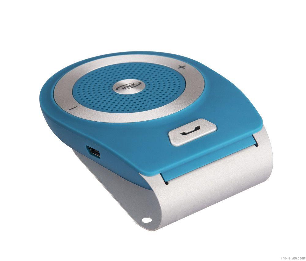 Factory Direct tianshili new Bluetooth T821 Bluetooth speakerphone