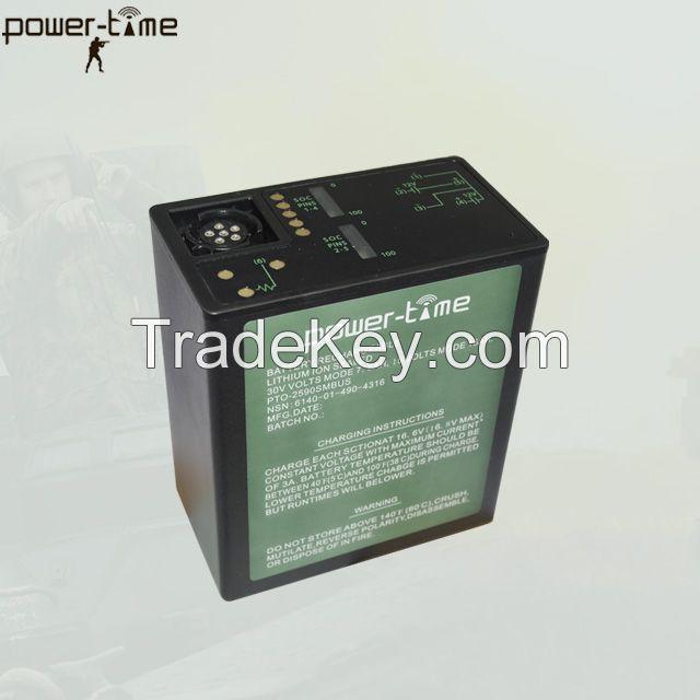 BB-2590/U battery pack PTO-2590