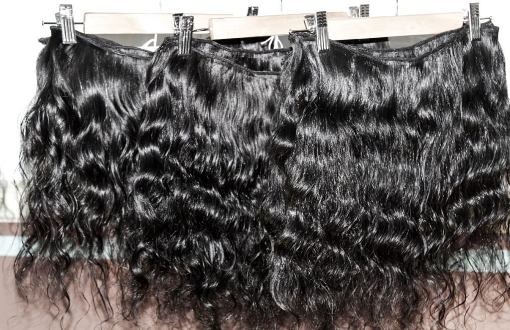 Wholesale Double Drawn Hair- BEST Price - Best Quality