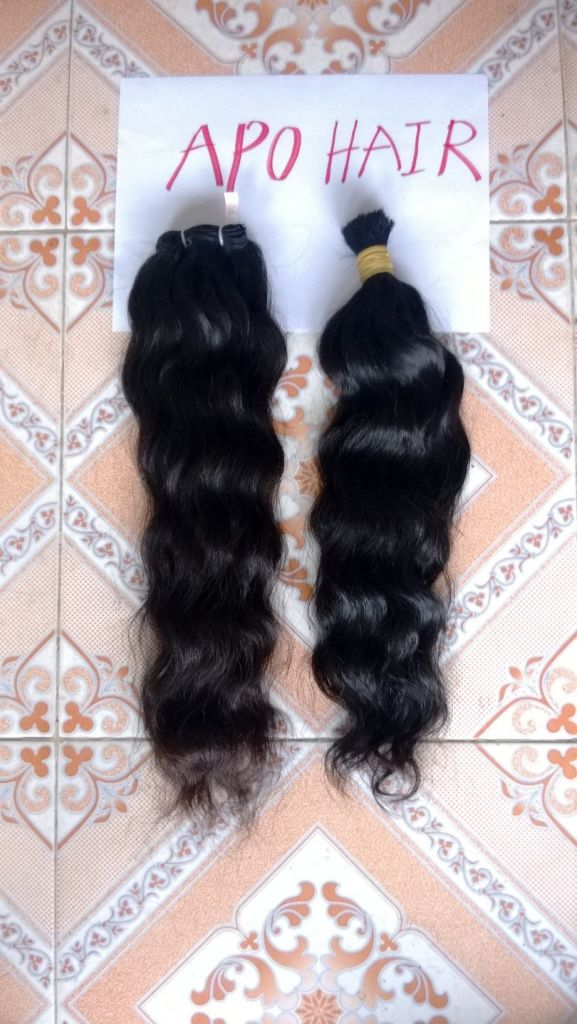 Best Choice! 5A Body Wave Virgin Human Hair 75 Cm (30 Inches)