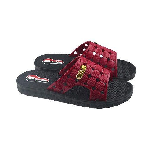 Cheap new men PVC slipper