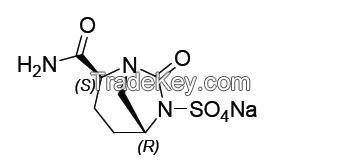 Avibactam Sodium CAS: 1192491-61-4