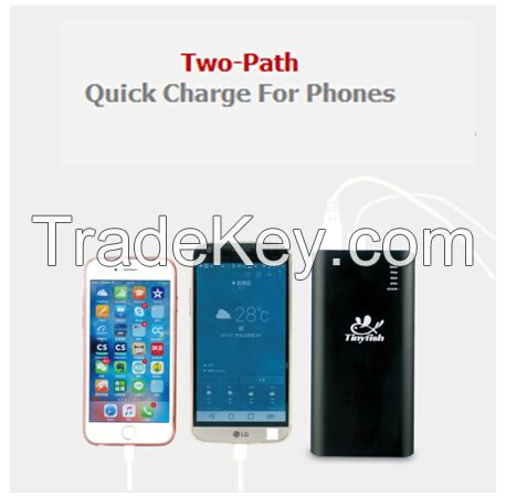 20,000mAh Huge Capacity Power Bank, Supports 5/9/12V Input/Output Quick Charge Portable Mobile Phone20,000mAh Huge Capacity Power Bank, Supports 5/9/12V Input/Output Quick Charge Portable Mobile Phone20,000mAh Huge Capacity Power Bank, Supports 5/9/12V In