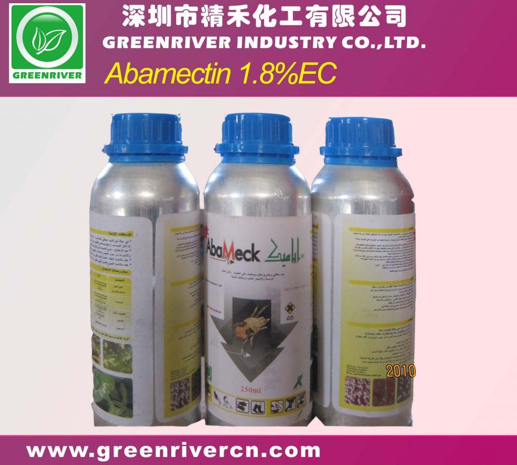 Abamectin 1.8% EC ABAMECTIN