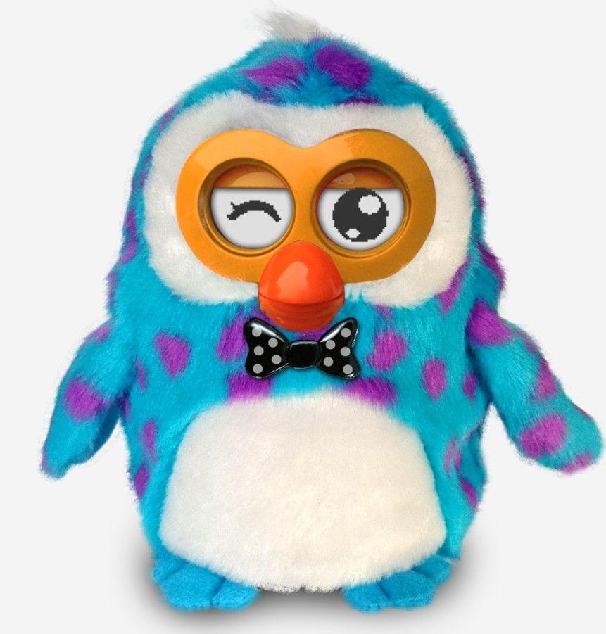 2014 new electronic talking plush toys with multi-languages