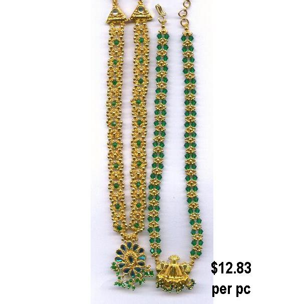 imitation and fashion jewelry
