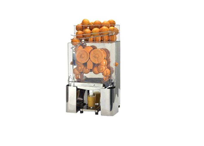 220V 5kg Commercial Orange Juicer / Orange Juicer Machine For Home , Food-Grade