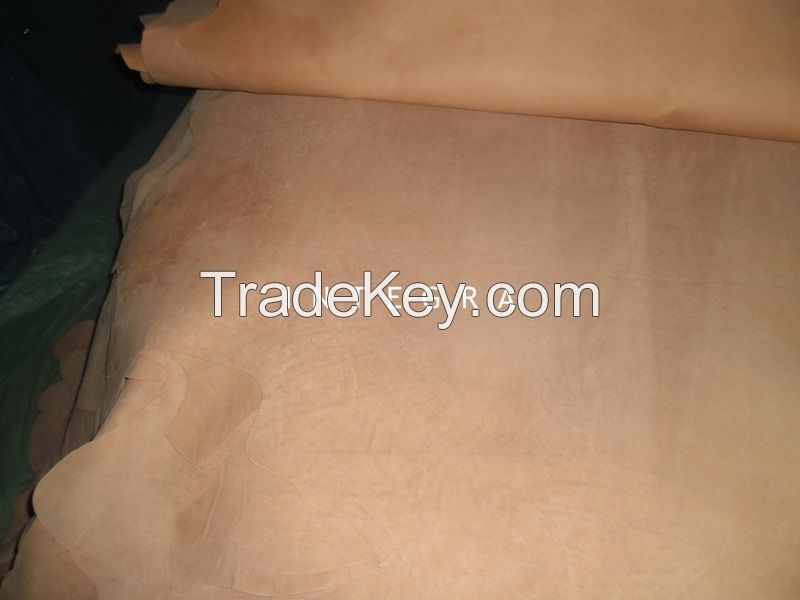 COW CRUST LINING LEATHER - FOR SHOES / BAGS