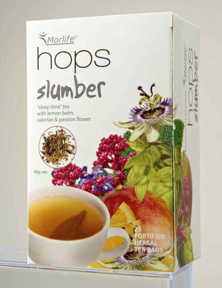 Herbal Tea - Morlife Tea