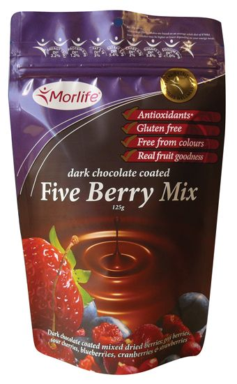 Dark Chocolate Coated Goji Berries/ Macadamias/ Coffee Beans/ Blueberries/ Cherries/ Golden Berry/ Almond nuts/ Ginger