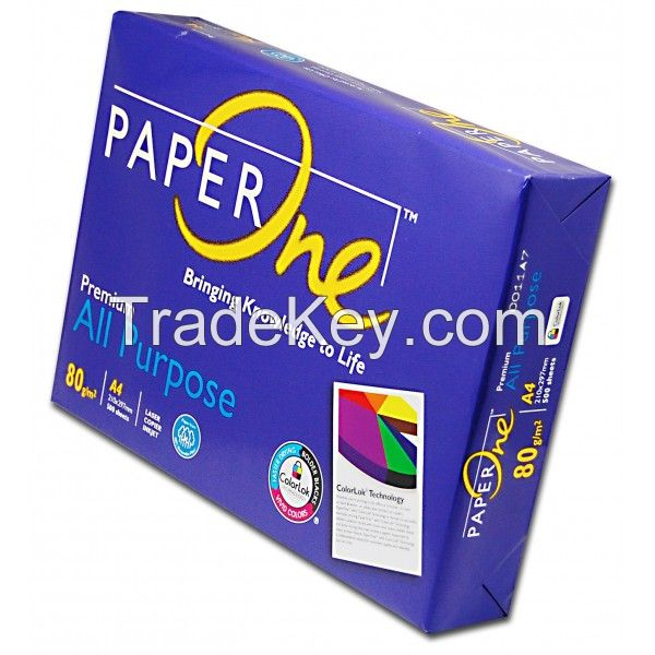 PaperOne All Purpose Paper - Price: US$0.30
