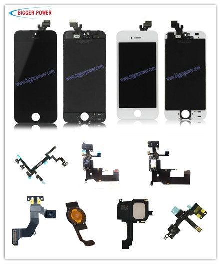Mobile Phone LCD screen for Samsung, iPhone, Blackberry, LG, HTC