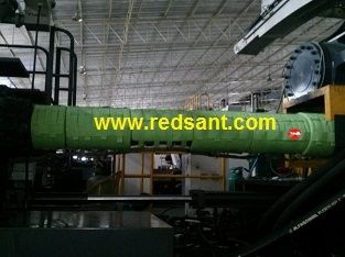 Thermal Insulation Jackets for Injection Molding Machine