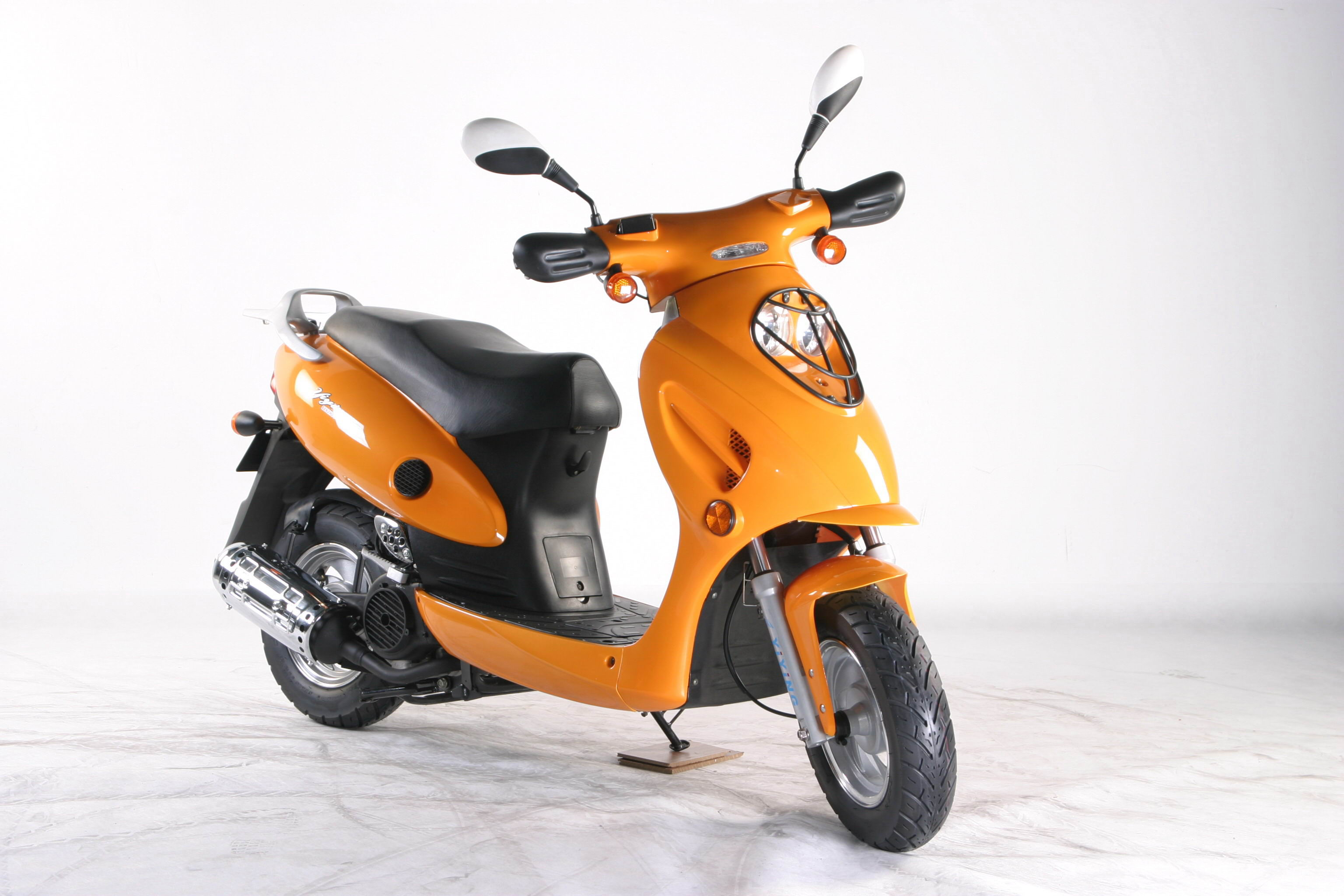 Sell Scooter