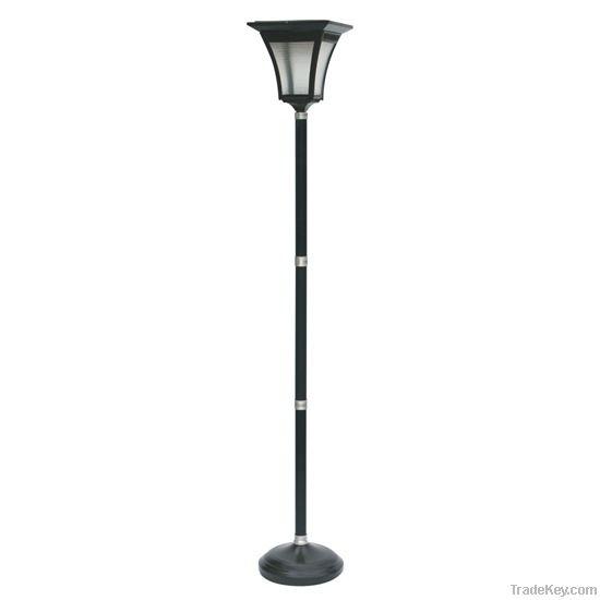 3W Solar LED Garden Light