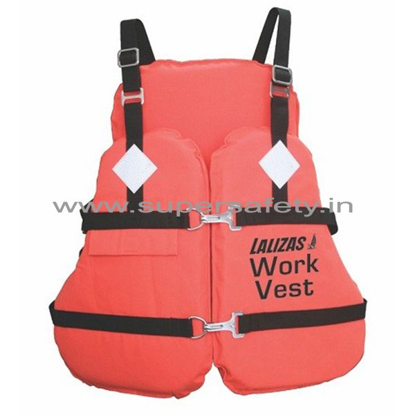 Marine Safety Products - Lifejackets
