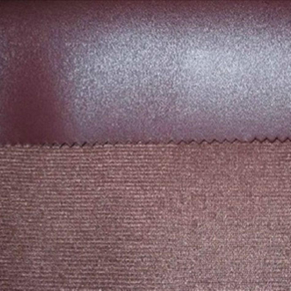 2013 Calendering artificial leather for boots