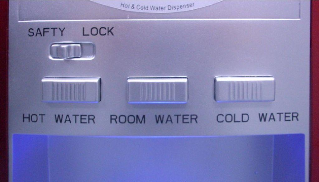 Water cooler,water dispenser
