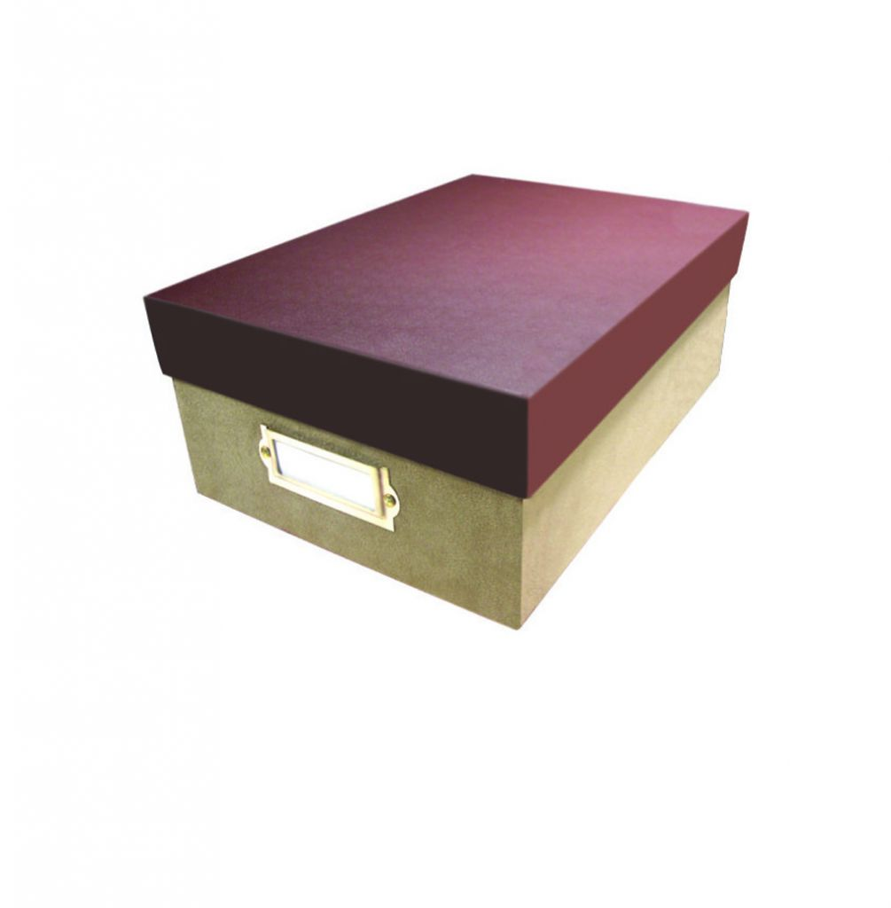 Leather Packaging Boxes