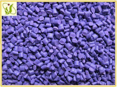 Purple Plastic Colorant for Plastic Dye