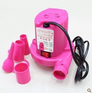 Electric Air Pump for Mattress and Air Beds