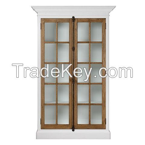 Cabinets, Wooden, Rustic - European Manufacturer