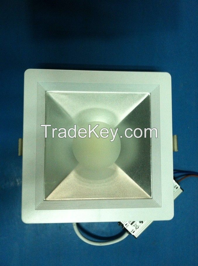 JN best 2014 surface mounted led downlight 20w 30w ce rohs saa approved