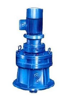 Cycloid reducer for machinery