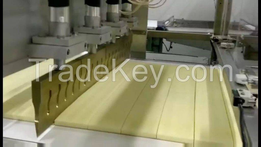 High Quality Titanium Electric Ultrasonic Knifing For cutting cake
