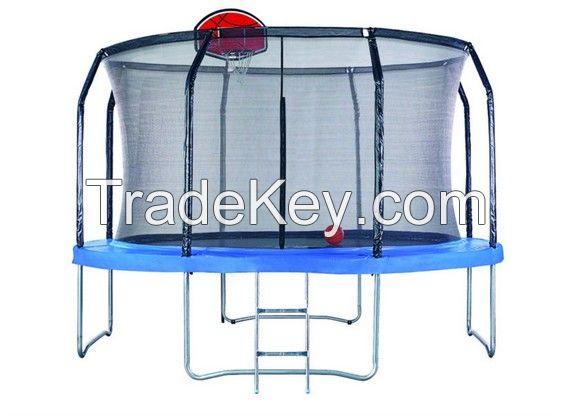 gymnastic trampoline for sale