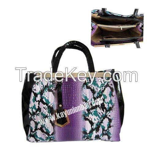 Eco-Friendly Wholesale Fashion Lady Bag With Frame