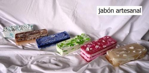 Glycerine Handmade Soap