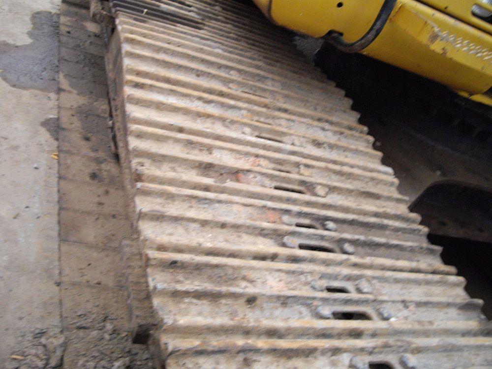 used excavator CAT 320D JAPAN ORIGINAL CHEAP