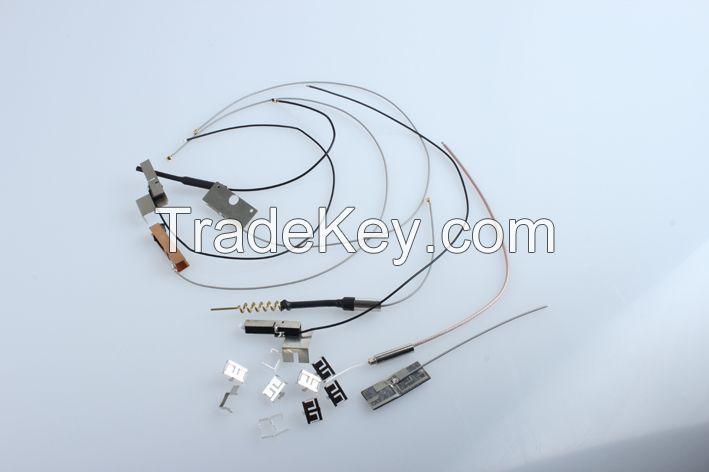 PIFA Antenna, metal antenna (internal antenna)