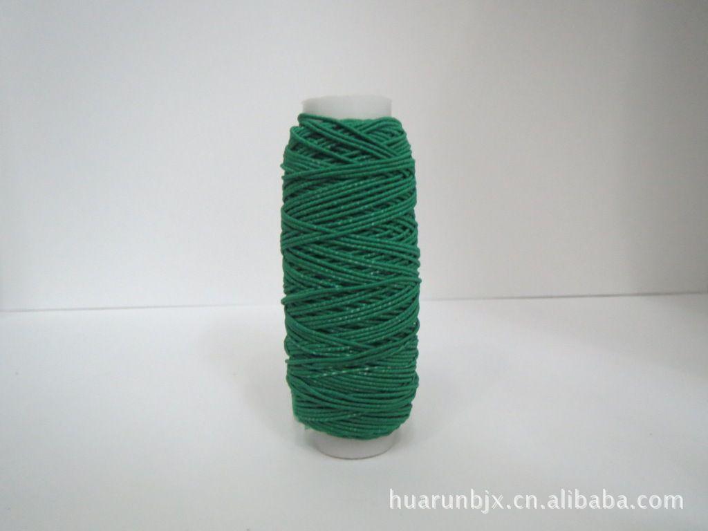 covered elastic thread
