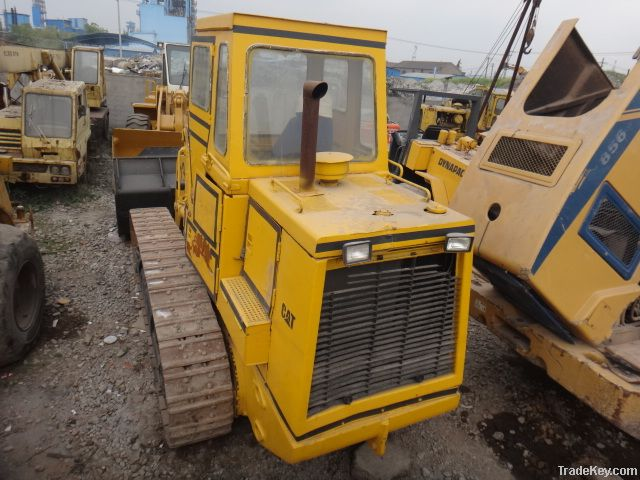 Sell Used Cat 973 Loader