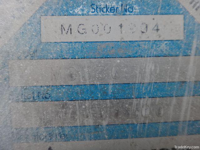 Used Motor Grader Mitsubishi Mg330