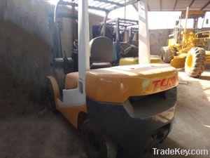 Used Forklift TCM Fd30
