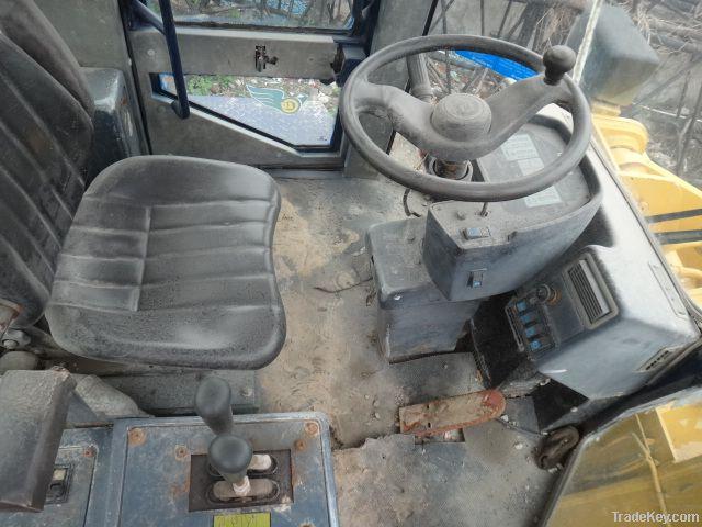Liugong Clg 856 Used Wheel Loader