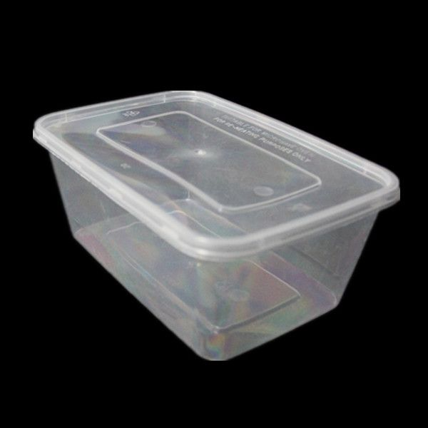 PP Food Container China Professional Manufacture 450-1750ml