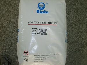 Sell Polyester Resin (for Hybrid Powder Coating)