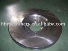 auto part brake disc