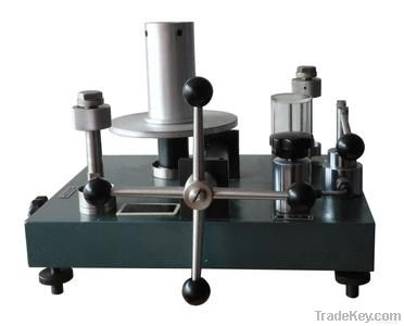 Economic Deadweight Pressure Vacuum Tester