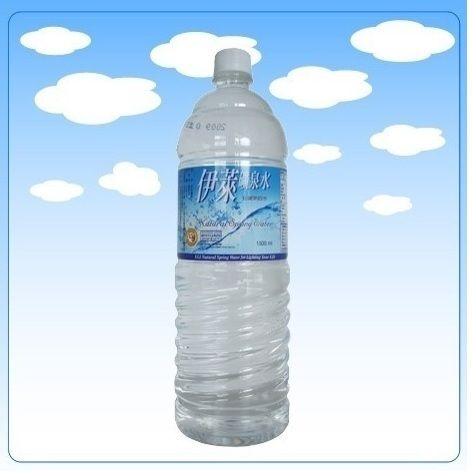 Mineral Water (1500ml)