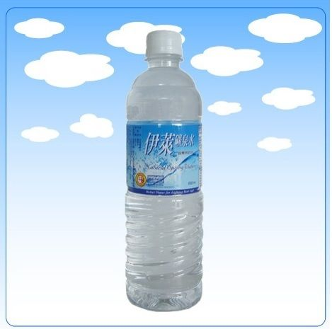 Mineral Water (600ml)